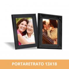 Portarretrato Vintage para Foto 13x18-2