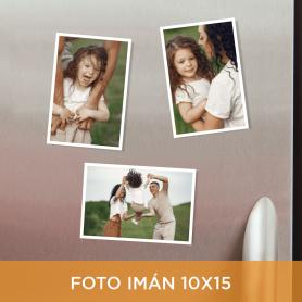 Foto Imán 10x15