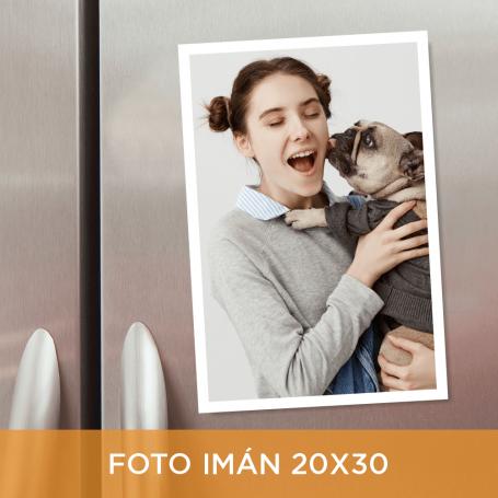 Foto Imán 20x30