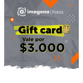 GIFT CARD x $3000