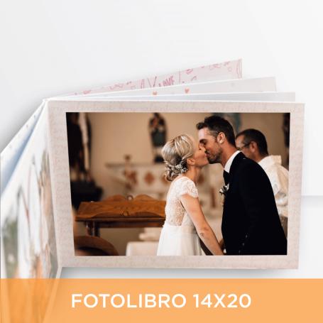 Fotolibro 14x20
