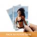 Pack 50 fotos 13x18