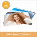 PRECOMPRA Pack 100 fotos 9x13