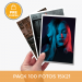 PRECOMPRA Pack 100 fotos 15x21