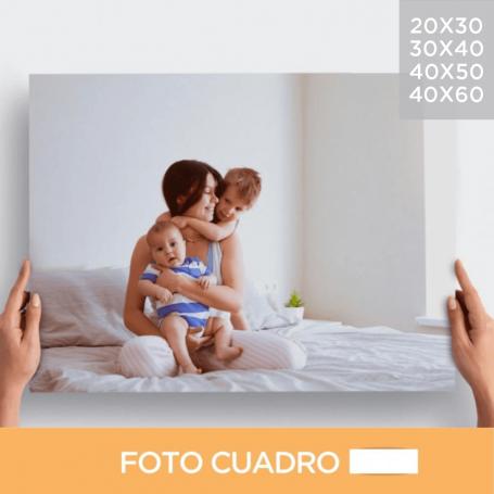 Fotocuadro cuadrada